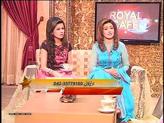 Royal Cafe Part 2 (26.11.2014)