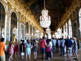 Inside the Palace of Versailles Part 2 & Gardens