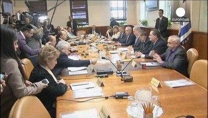 Israel friert Steuergelder der Palästinenser in Millionenhöhe ein