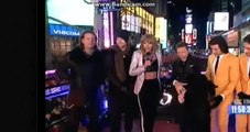 Wow ! Ball drop - 2015 Times Square Ball Drop New York City New Year's Eve