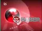 KAY TV 1 OCAK 2015 ANA HABER BÜLTENİ