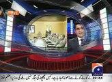 Aaj Shahzeb Khanzada Kay Sath (01-01-2015) EP 04
