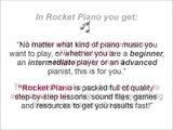 Rocket Piano Review — my honest Rocket Piano Review