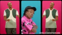 wiz khalifa feat ty dolla $ign & snoop dogg-you and your friends (official video)