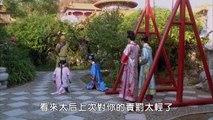 《甄嬛传》07演员:孙俪 陈建斌 杨钫涵