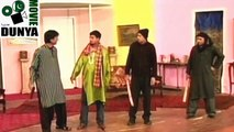 NEW PAKISTANI PUNJABI STAGE DRAMA 2014  Dil Dhadkey Aakh Pharkey  FULL HD  - PakTvFunMaza