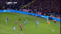 Manchester City 3 – 2 Sunderland