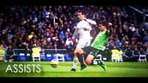 Cristiano Ronaldo 2014 2015 ► Complete Attacker   1080p HD