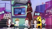 Pops in Seoul Ep2805C2 CROSS GENE (I'm Not a Boy, Not Yet a Man)