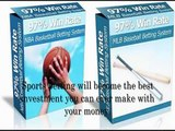 Bet On Sports-The Sports Betting Champ System Using My John Morrison Proven Sports Betting System