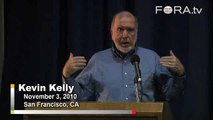 Futurist Kevin Kelly Knows What Technology Wants