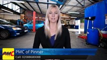PMC of Pinner Pinner Remarkable 5 Star Review by sandra m.
