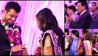 Wedding Invite - Karan Weds Anisha