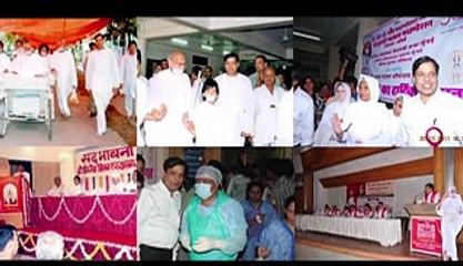 Election Campaign Film : MJF Lion K.L. Parmar || KARA Studios