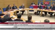 M. Jean-Claude AMEISEN - Audition