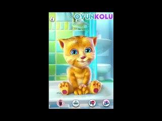 Konuşan Ginger Oyununun Tanıtım Videosu