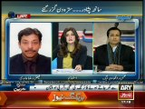 Military courts are enough to combat terrorism, says abidi