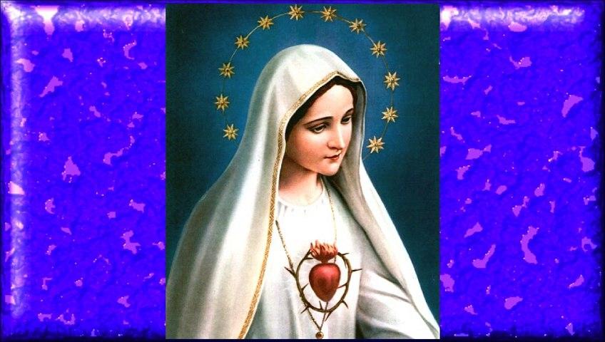 Ave Maria de Fatima (instrumental pour 12 couplets)