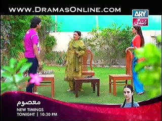 Meka Aur Susraal Episode 23 p1
