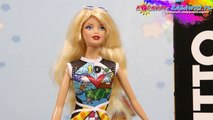 Barbie Britto - Romero Britto - Barbie Collector / Barbie Kolekcjonerska - BCP98 - Recenzja
