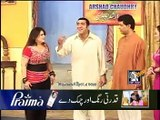 Kamli Tey Malang | Funny Clip 4 | Pakistani Stage Drama | Drama Clips