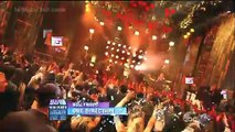 One Direction steal my girl en Dick Clarks New Years Rockin Eve 2015