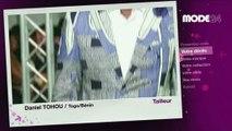 MODE24 - Daniel TOHOU - Togo/Benin