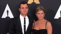 Jennifer Aniston 'Knows Her Truth' With Justin Theroux