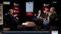 Spéciale bonnes résolutions 2015: Jean-Marc Daniel, Christian Chavagneux et Benaouda Abdeddaïm (1/3) – 02/01