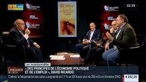 Spéciale bonnes résolutions 2015: Jean-Marc Daniel, Christian Chavagneux et Benaouda Abdeddaïm (2/3) – 02/01