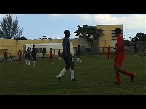 Cascove Highlights vs Hialeah
