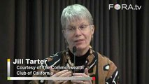 Dr. Jill Tarter: What Happens After SETI Discovers ET?