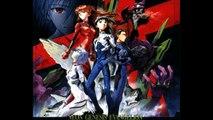 Neon Genesis Evangelion vs. The Rebuild of Evangelion - Part Two  The Rebuilds (2 3)