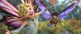 Strange Magic - Hollywood Animation/Fantasy/Adventure film 2015