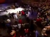 Benny Hinn sings - Holy Holy Holy