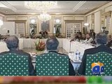 All Parties Conference Declaration-03 Jan 2015