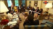 Une autre histoire de l'Amérique - 10l10 - Bush et Obama, l'ère du terrorisme