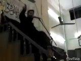 Maulana Syed Raza Haider Rizvi Majlis Clip IRC Imam Bargah 5th Rabi Ul Awwal