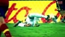 The BEST Football Skills & Tricks 2014 - Neymar Skills - Messi vs Neymar