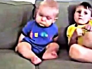 Top funny baby video