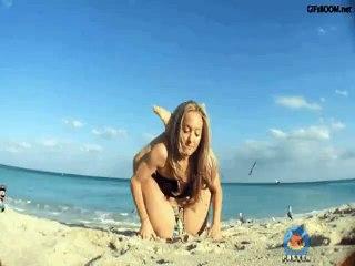Amazing Stories Hot Girl