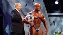 Bodybuilding motivation -Bodybuilding Documentary-BBC Documentary