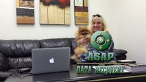 Sherman Oaks Data Recovery - Real Reviews from Real Customers - Kristen B.