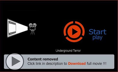 Underground Terror Movie Download Site
