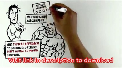 Muscle Gaining Secrets 2.0 FREE Download