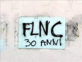 1976 - 2006 FLNC : 30 ANNI