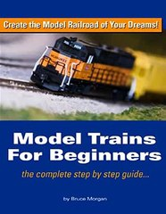Model Trains For Beginners & Insiders Club Review + Bonus