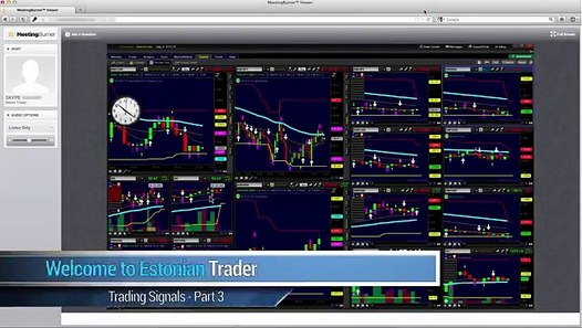 Francos binary options trading signals service