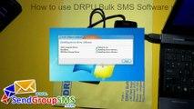 Blackberry Bold 9700 Mobile Phone: Sending Group Messages