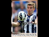 watch West Bromwich Albion vs Gateshead FA Cup live football